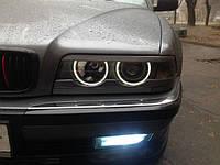 Реснички для BMW 7 Series E38 с 1994-2001