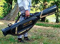 Чехол (кофр) полужесткий для спиннингов Fanfish SA-135