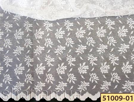 Тюль Shani 51009