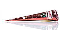 Хна для прокраски бровей и биотату Kaveri 25г. коричневый цвет.