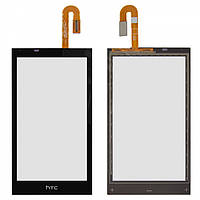 Touchscreen (сенсорный экран) для HTC Desire 610, оригинал