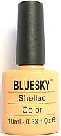 Гель-лак Shellac BlueSky 082, фото 1