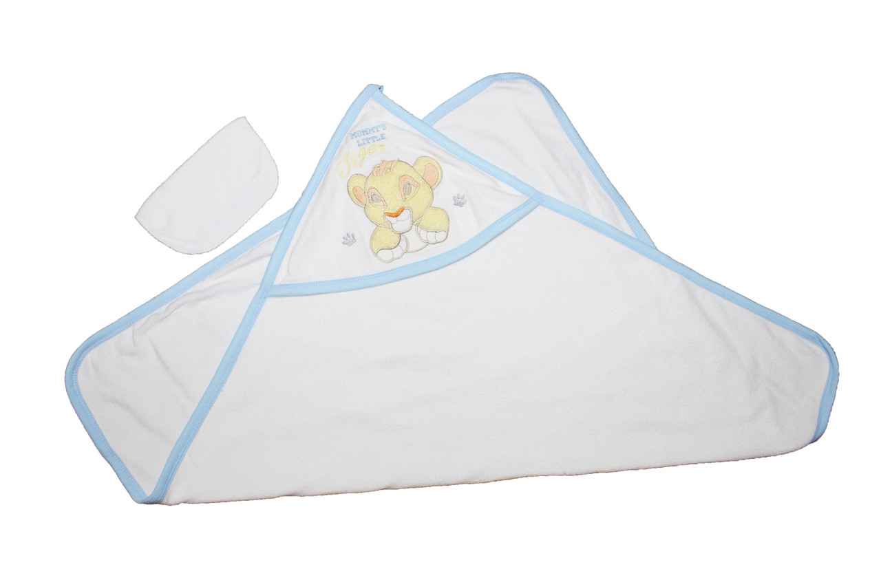 Полотенце Babyline 9705