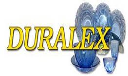 Посуда DURALEX