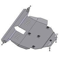 Защита картера двигателя Kolchuga для Geely SL 2011- (1.0213.00)