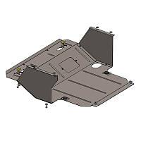 Защита картера двигателя Kolchuga для Great Wall Haval M4 2013- (1.0494.00)