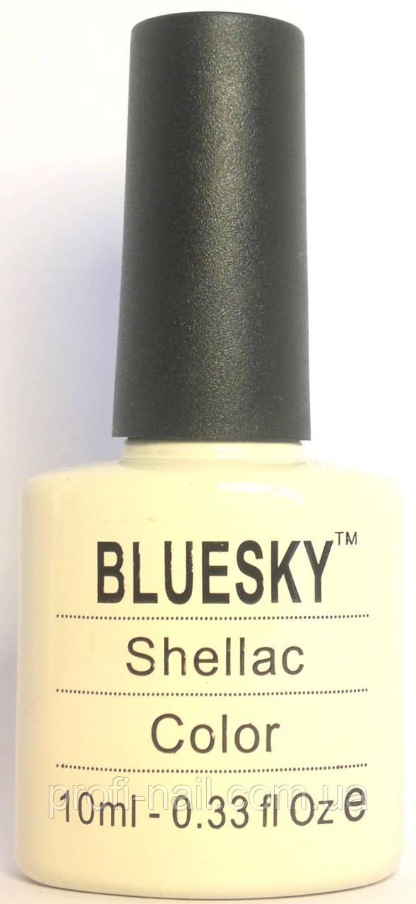 Гель-лак Shellac BlueSky A083