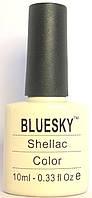 Гель-лак Shellac BlueSky A083, фото 1