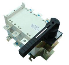 Рубильники перекидні серії SNH40/CS — Solard™