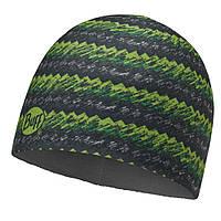 Шапка Buff - Microfiber & Polar Hat, Von Green (BU 113187.845.10.00)