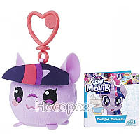 Плюшевий брелок Hasbro My Little Pony Clip Twilight Sparkle (E0030_E0424)