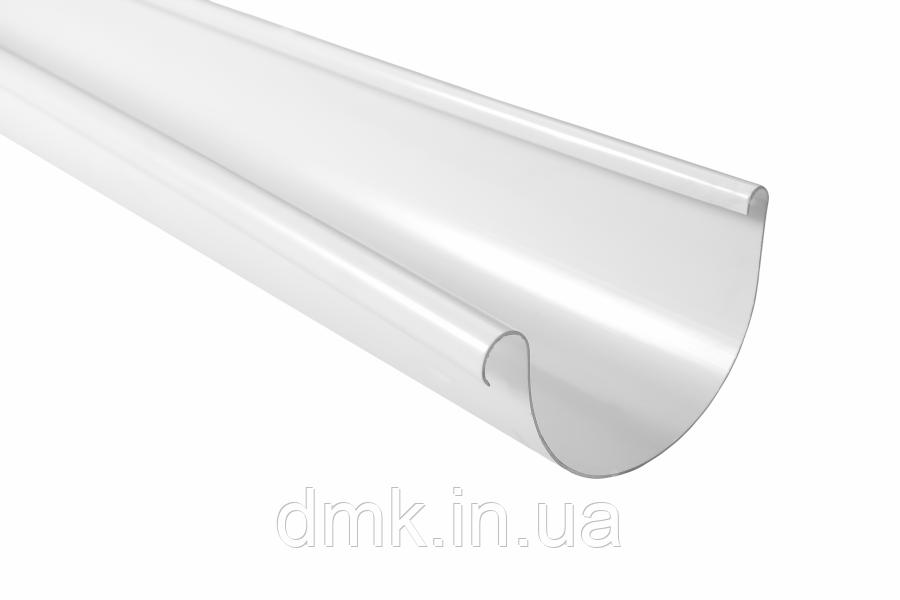 Ринва Profil 90 біла 3м