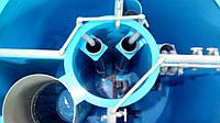 Установка глибокої біологічної очистки стічних вод БІОЛІДЕР 3