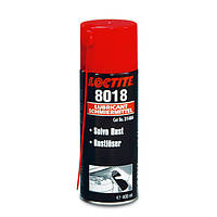 Teroson 8018 Solvo Rust , жидкий ключ, спрей 400 мл