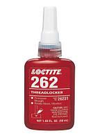 Фиксатор резьбы Loctite 262 анаэробный 50 мл