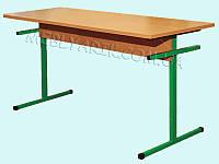 Стол для столовых прямоугольный 6-местный