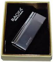 Подарочная Зажигалка Baofa 3547 для мужчины Откидная крышка Сувенирный подарок на память Замечательный Подарок