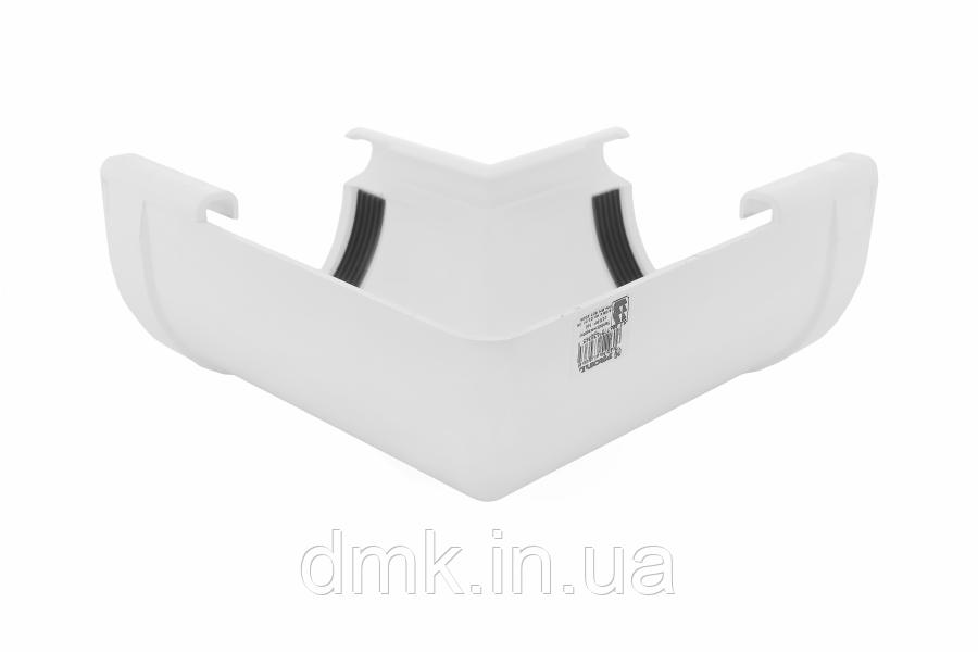 Кут Profil внутрішній 90 білий W 90°