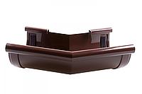 Кут Profil зовнішній 90 коричневий Z 135°