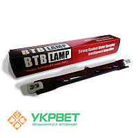 Лампа BtB175WL инфракрасная, кварцевая, санитарная, фото 1