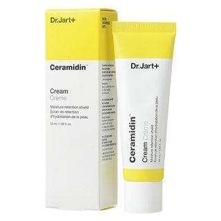 Укрепляющий питательный крем с керамидами Dr. Jart New Ceramidin Cream 50 мл Корея