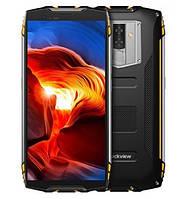 Смартфон Blackview BV6800 Pro (black-yellow) IP68 оригинал - гарантия!