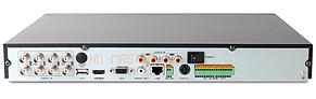 Видеорегистратор 8-ми канальный HD-TVI Hikvision DS-7208HGHI-SH/4 audio, фото 2