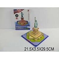 3D паззл «Статуя Свободы»