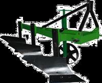 Плуг трьохкорпусний ПЛН-3-25
