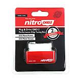 Чіп тюнінг Nitroobd2 Chip tuning box для дизельного двигуна, фото 2