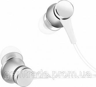Наушники Xiaomi Piston Fresh Bloom Matte Silver