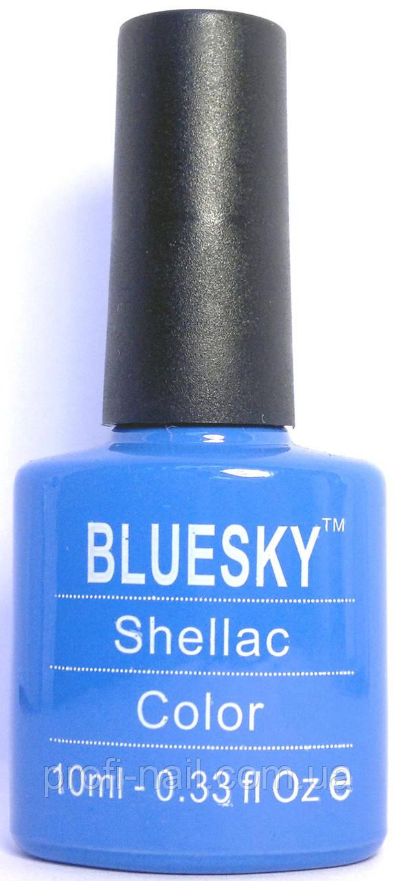 Гель-лак Shellac BlueSky 089