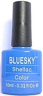 Гель-лак Shellac BlueSky 089, фото 1