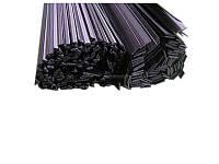 PELD 1 кг (50/50) Прутки PELD (LDPE) для зварювання і паяння пластику