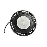 Світильник світлодіодний для високих стель ЕВРОСВЕТ 100Вт 6400К EB-100-04 10000Лм LINER, фото 1