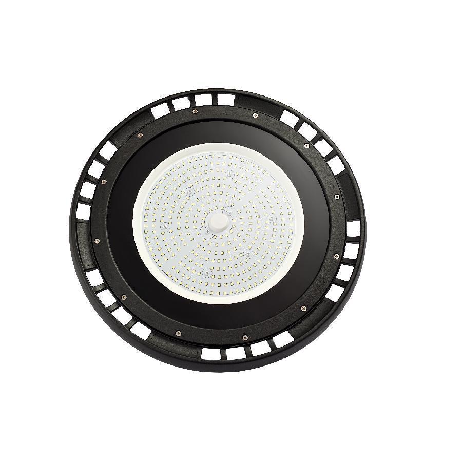Светильник светодиодный для высоких потолков ЕВРОСВЕТ 200Вт 6400К EB-200-04 20000Лм LINER