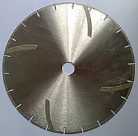 Диск 125 мм, гальваническое алмазное покрытие, двусторонний без фланца