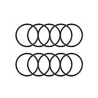 Фиксатор для карабина Singing Rock - Quick Draw O Rings (SR C2090.XX)