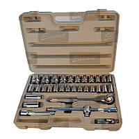 """EL 102 823 / набір инструментів (1/2"""") CRV32 шт /ST-3014 (шт.)"""