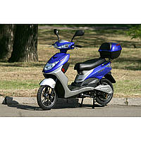 Электрический скутер Пикник 500Вт свинцово-гелиевая батарея Skybike