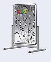 Шендер Т-Board с click системой А1 двухсторнний 594х841мм.