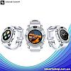 Умные часы Smart Watch V8 сенсорные - смарт часы Белые (s94), фото 6