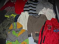 Детская одежда секонд-хенд 1сорт Англия
