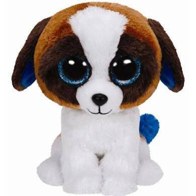 Мягкая игрушка щенок Duke, фото 2