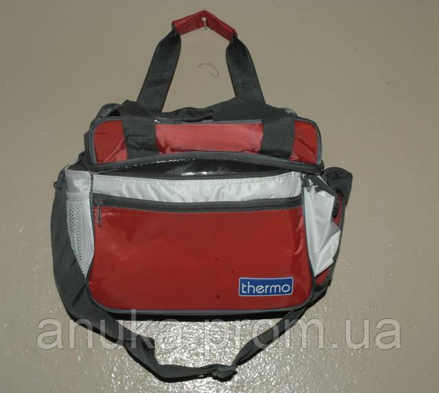 Изотермическая сумка Thermo IBS-19 Style 19 купить actionstyle.com.ua