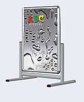 Шендер, мимоход, Т-Board с click системой В1 двухсторонний 700х1000мм.
