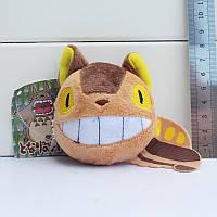 Игрушка мягкая Мой сосед Тоторо My Neighbour Totoro 8 см 41т52