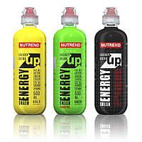 Спортивные напитки Nutrend Smash Energy up 500ml