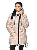 Куртка зимняя женская от производителя, фото 1