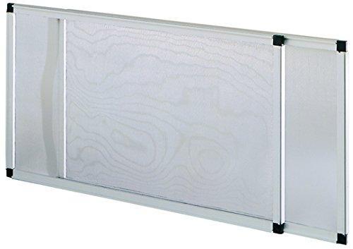 Висувна анодована антимоскітна сітка Blinky 75005, 50 х 40 см